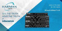 <font color='#FF0000'>AMX</font>CT系列-最新套装全面提升会议演示Level!