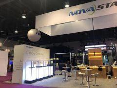 Nova优质LED控制系统惊艳亮相美国Infocomm