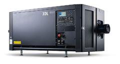 巴可推75000流明XDL激光投影机