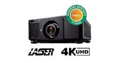 NEC推出全新1万流明4K投影机P<font color='#FF0000'>X10</font>05QL