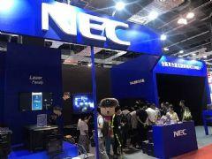 NEC在CinemaS<font color='#FF0000'>&</font>nbsp;2018展示了什么?竟获全场瞩目