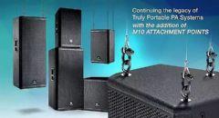 <font color='#FF0000'>JBL</font>MRX600系列扬声器可应用的方式