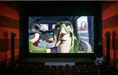 <font color='#FF0000'>CinemaS</font>2018三星发布OnyxLED影院解决方案