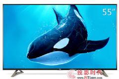 2299元限时抢购55寸TCL电视<font color='#FF0000'>D55A620U</font>