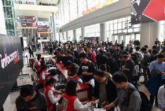 您一定要到!5个参观首届成都InfoCommChina2018的理由