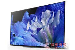 索尼OLED电视<font color='#FF0000'>KD-55A8F</font>超一流视觉享受