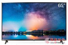 品质之选LG65LG63CJ-CA电视售价6199元