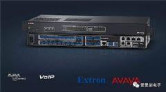 <font color='#FF0000'>Extron</font>入选Avaya技术合作伙伴