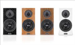 手工搭棚:AudioPhysicClassic3书架音箱