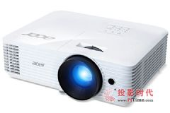 经典商务办公投影机宏�(<font color='#FF0000'>Acer</font>)极光D606