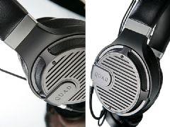 应用多项专利:<font color='#FF0000'>Quad</font>ERA-1平面振膜耳机