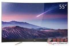 售价9899元的55寸<font color='#FF0000'>TCL</font>&nbsp;XESS电视55X3很有诱惑力