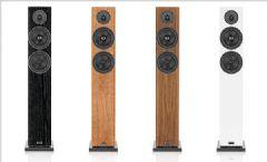 纤细身材大能量:AudioPhysicClassic8落地音箱