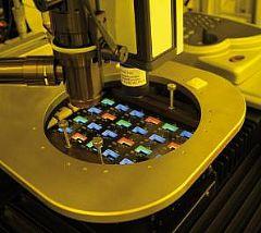 弗劳恩霍夫研究所开发新型微图案化工艺