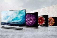 三星将通过<font color='#FF0000'>microLED</font>电视抢回被LG所占市场