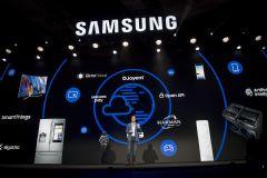 三星为人工智能,5G及未来技术狂砸220亿美元