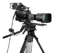 索尼在BIR<font color='#FF0000'>TV</font>2018上推出搭载有8K成像器的系统摄像机