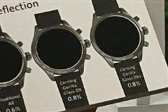 三星<font color='#FF0000'>Galaxy</font>Watch将采用康宁大猩猩玻璃DX+