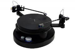 可调整扭力:TienAudioTT5黑胶唱盘