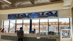视频墙助力海豚乐园提升用户体验