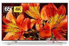 65寸索尼4K电视<font color='#FF0000'>KD-65X8566F</font>售价8988元