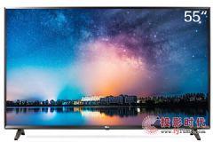 售价低至2899元55寸电视可选LG55LG63CJ-CA