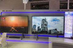 <font color='#FF0000'>BIRTV</font>2018:BOE(京东方)与北京电视台携手推8K