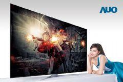 友达全系列高规电竞液晶屏强力阵容抢占市场先机