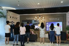 海信激光电视开启超级公司巡展・京东站,赋能精准营销