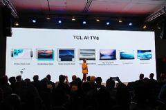 遇见未来,TCLX8、8KQLEDTV领先科技闪耀2018<font color='#FF0000'>IFA</font>
