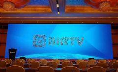 科旭威尔轨道拍摄机器人系统获<font color='#FF0000'>BIRTV</font>大奖