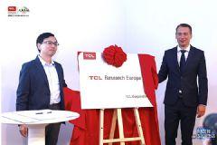 加码人工智能布局TCL成立欧洲研发中心