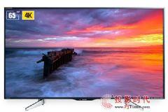 夏普65寸4K超高清电视<font color='#FF0000'>LCD</font>-65SU561A不足五千元