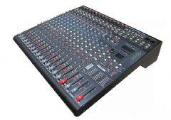 飞达音响最新推出的专业调音台FMX-1804
