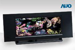 友达发表首款12寸全彩主动式MicroLED显示技术