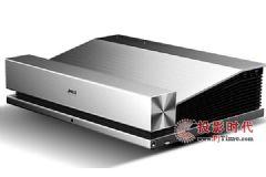 购坚果S2激光电视比百寸液晶电视要划算