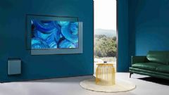 XESS浮窗全场景TV:从视听转向智慧家庭IOT入口的产品