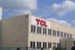 中国彩电站稳欧洲<font color='#FF0000'>&</font>nbsp;TCL波兰工厂辐射半轻加大