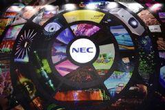 鸿合&<font color='#FF0000'>NEC</font>工程投影-赋予景观新生!