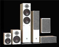 北欧精品音箱:DaliOberon系列音箱