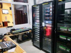 <font color='#FF0000'>C-MARK</font>扩声设备入驻泰安市实验学校