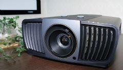 明基X12000H 4K专业影院投影机首测