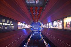 明基激光工程投影机助力茅台印象馆