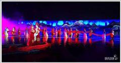 《寻梦牡丹亭》穿越三界的凄美爱情故事震撼首演掌声不断…