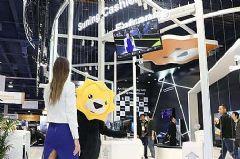 新零售全面点燃中、大屏触控显示市场