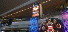 英迪拉甘地国际机场部署首个LED项目