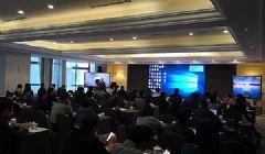威尼斯娱乐平台官网会议平板安徽战略合作大会