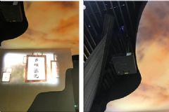 明基投影机助力临汾市博物馆光影升级