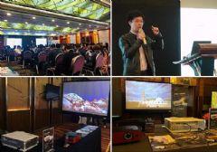 宏碁出席前景论坛:以市场需求为依托推动投影市场升级