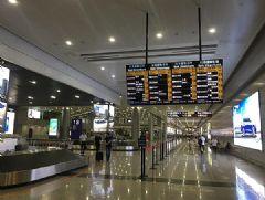 飞利浦数百台商显助力成都双流机场打造更高效航显系统